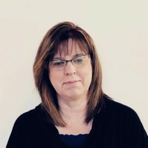 Theresa Hoffmaster, CISR