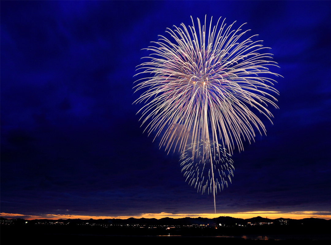 what you need to know about fireworks - from Miller-Schuring Agency
