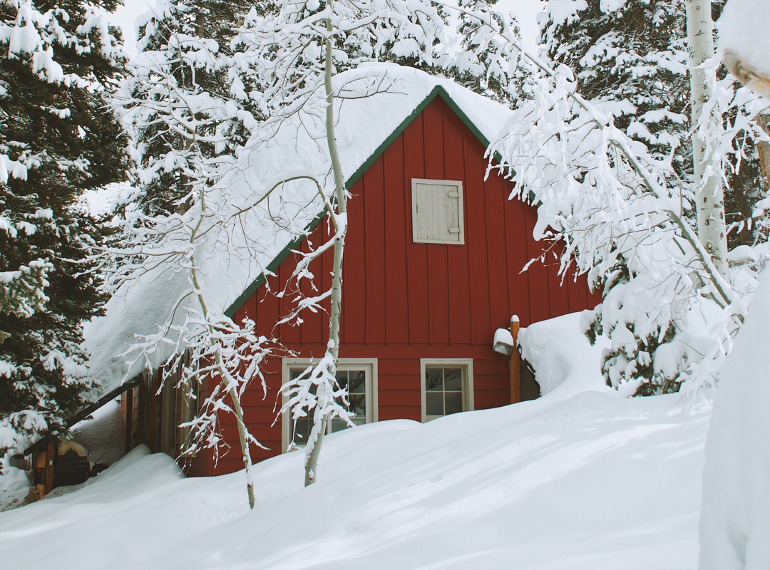 Do I really need to clean the snow off of my roof? – Miller-Schuring