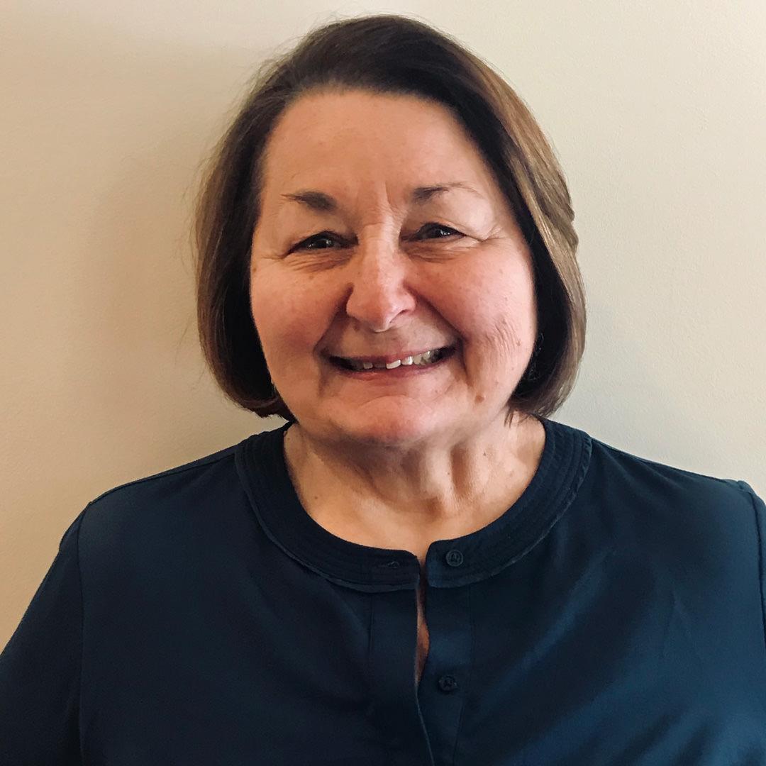 Judy Spring, CISR, CIC